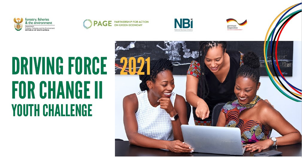 Driving Force for Change Youth Challenge